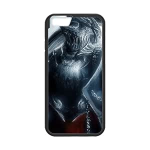 Dark Souls iPhone 6 Plus 5.5 Inch Cell Phone Case Black gift pp001_9425093