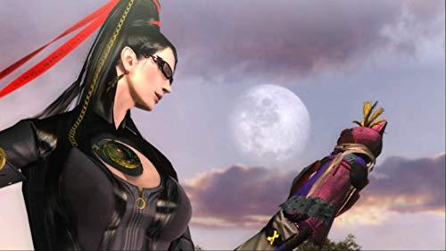 Bayonetta & Vanquish 10th Anniversary Bundle: Launch Edition - Xbox One