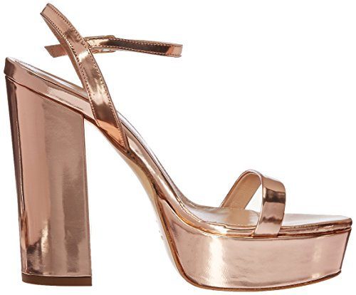 Womens Rose Retro Retro Gold David Charles FwqnxUa4n