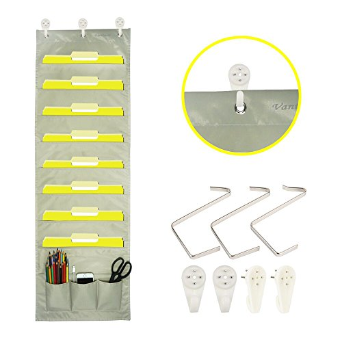 Storage Hanging Organizer Pockets%EF%BC%8C3 Pockets product image