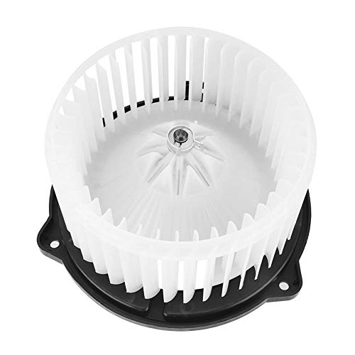 Suuonee Heater Blower Fan Motor, Quality Heater Blower Motor Interior Blower Fan Motor MR398725:
