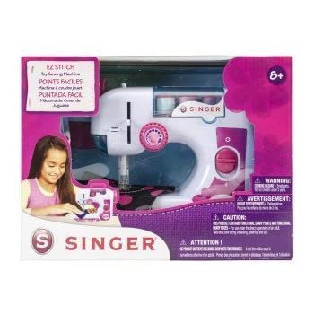 Amazon Singer EZ Stitch Toys Games Unique Singer Ez Stitch Toy Sewing Machine