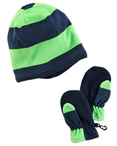 Carters Little Boys Knit Glove
