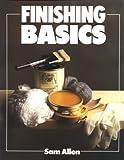 Finishing Basics (Basics Series)