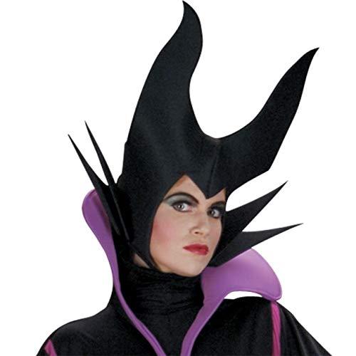 Amazon.com: Disfraz de mujer Disney dormir belleza Maléfica ...