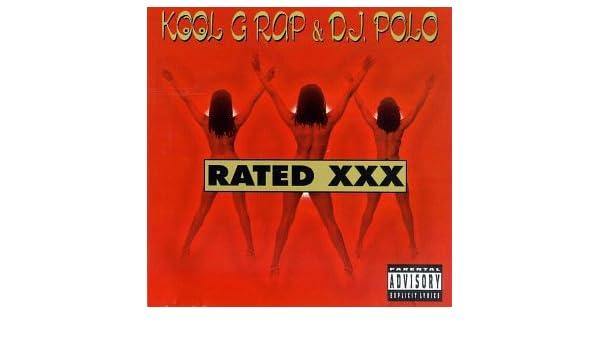 Rated XXX: Kool G Rap, DJ Polo: Amazon.es: Música