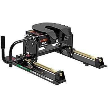 Amazon Com Curt 16516 E16 5th Wheel Slider Hitch For
