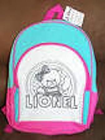 Amazon Com Pink Blue Lionel Trains Color Your Own