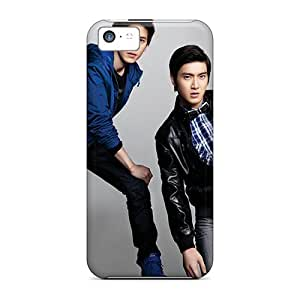 Iphone Cover Case - Kyu Siwon Protective Case Compatibel With Iphone 5c