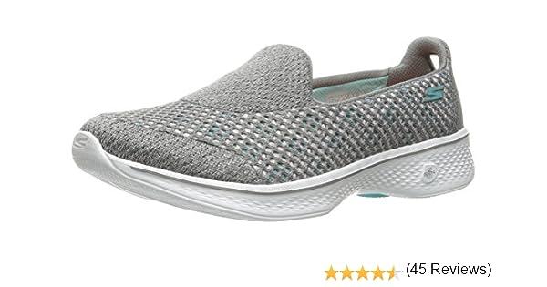 5ffc15d9 Skechers Women's GO Walk 4 - Kindle Shoes: Skechers: Amazon.ca ...
