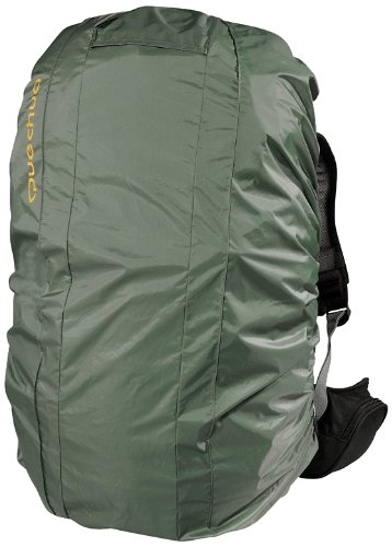 Quechua 914456 Rain Cover for 35-50 Liter backpacks(color may vary ...