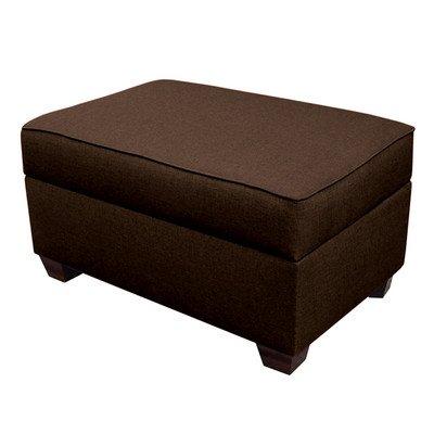 Sensational Multifunctional Storage Ottoman Slim Line 24 X 36 Rectangle Espresso Alphanode Cool Chair Designs And Ideas Alphanodeonline