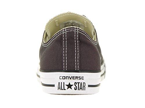 Hi Converse unisex Zapatillas All Gris Star Crepúsculo RUAqfUzx