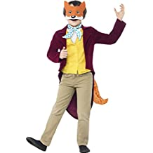 Teen Roald Dahl Fantastic Mr Fox Costume