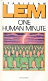 img - for One Human Minute book / textbook / text book