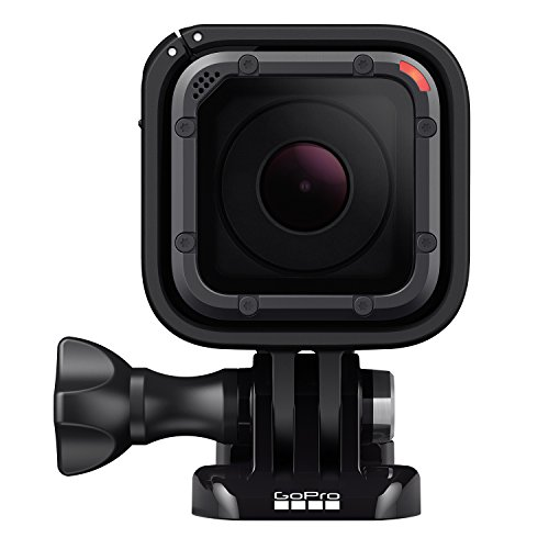 GoPro HERO5 Session 4K Action Camera by GoPro