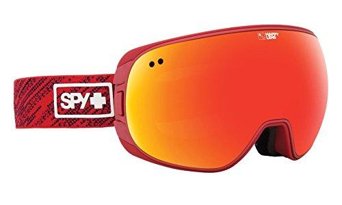 DOOM SPY KNIT RED - HAPPY GRAY GREEN W/ RED SPECTRA + HAPPY YELLOW W/ LUCID GREEN (Bag Spy Red)