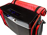 Carrying Case/Travel Bag for Aiwa Exos-9 Portable