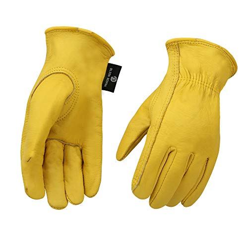 Heavy Duty Industrial Safety Gloves Hunting Gloves