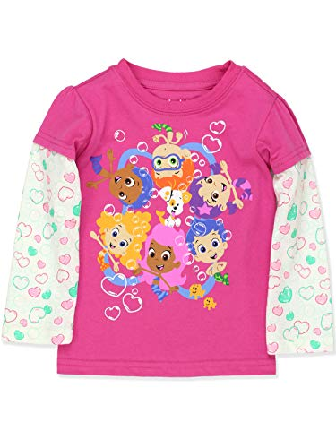 Top 10 best bubble guppies birthday shirts for boys 2020