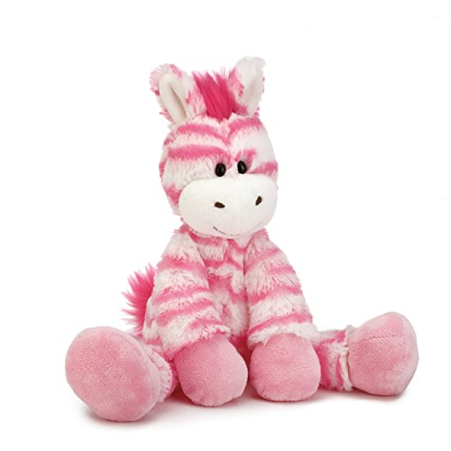 - Nat and Jules Zanna Zebra Friend Children's Plush Stuffed Animal Toy