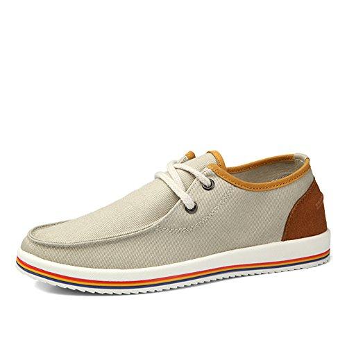 Zapatos transpirables de la tendencia de verano/Hombres zapatos de deporte A