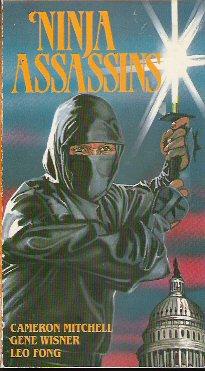 Amazon.com: Ninja Assassins: Cameron Mitchell, Leo Fong ...