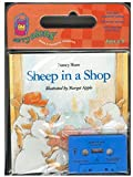 Sheep in a Shop Book and Cassette, Nancy E. Shaw, 0395779405