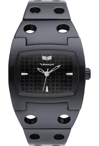 Vestal Midsize MDS015S Mini Destroyer Watch