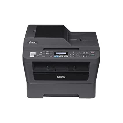 NEW DRIVER: BROTHER FAX-7860DW LAN