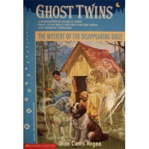 The Mystery of the Disappearing Dogs (Ghost Twins)