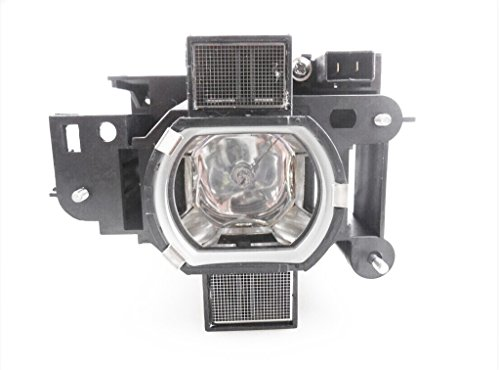 (CTLAMP DT01291 CPWX8255LAMP DT01295 003-120708-01 Professional Replacement Projector Lamp Bulb with Housing compatible with Hitachi Christie CP-WU8450 CP-WUX8450 CP-WX8255 CP-X8160 LW551i LWU501i LX60)