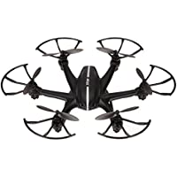 Funmily Voomall MJX X800 Hexacopter RC Quadcopter Drone 2.4GHz 6-Axis Gyro 3D Roll Black US Stock