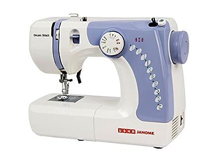 f969eeb0683 Usha Janome Sewing Machine Dream Stitch: Amazon.in: Home & Kitchen