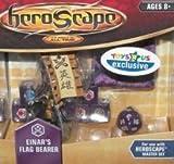 Heroscape: Einar's Flag Bearer