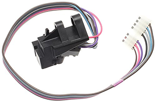 ACDelco D6283D Professional Windshield Wiper Switch ()