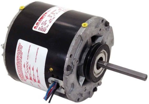 Price comparison product image AO Smith 604 GE 21/29 5.0-Inch Frame Diameter 1/20 HP 1050 RPM 115 230-Volt 2.8-Amp Sleeve Bearing by Century Electric/AO Smith Motors Co