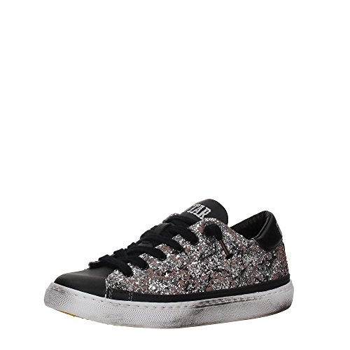 2 Star 2SD123 Sneakers Mujer GLITTER MULTICOLOR