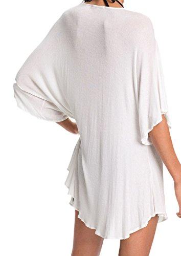 erdbeerloft - Camisas - para mujer Weiß