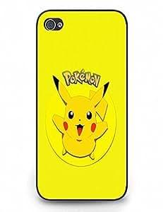 Tony Diy Beautiful Pokemon Anime Unique case cover,Iphone 5 5s TH1lVdxwZae Cover,Hard Plastic Skin