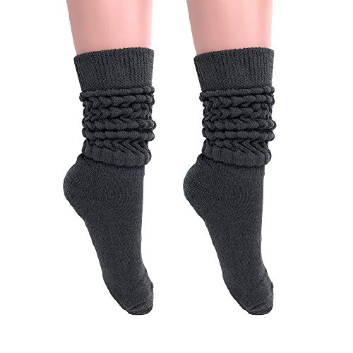 Slouch Socks Women Cotton Made product image
