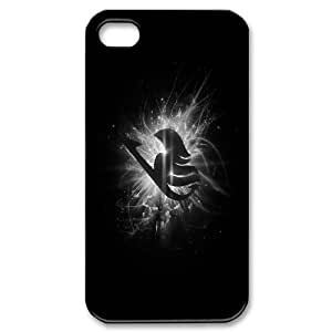 iPhone 4,4S Phone Case Fairy Tail A-W85110