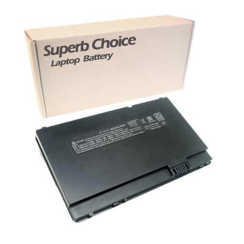 - Superb Choice 6-Cell Battery Compatible with Mini 1022TU