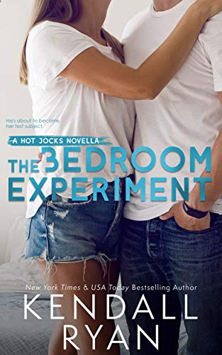 The Bedroom Experiment by [Ryan, Kendall]