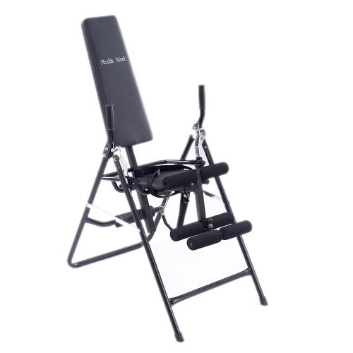 Health Mark IV18600 Pro Inversion Therapy Chair