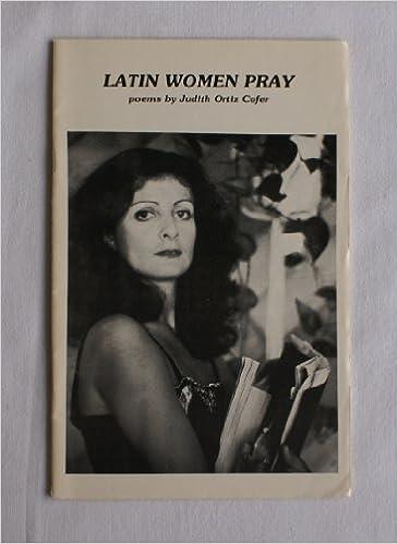 latin women pray