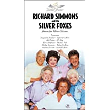 Richard Simmons and the Silver Foxes - Fitness for Silver Citizens