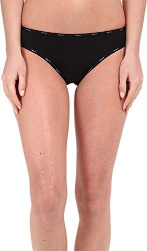 dkny-classic-comfort-bikini-m-black