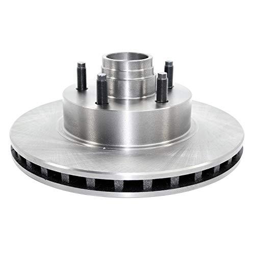 DuraGo BR54029 Front Vented Disc Brake Rotor