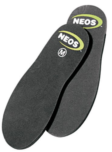 Honeywell EVA XS Parent NEOS Insoles Black